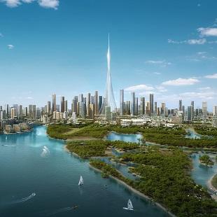 Dubai Creek Harbour tickets