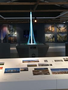 Dubai Creek Tower New Icon of the 21st Century