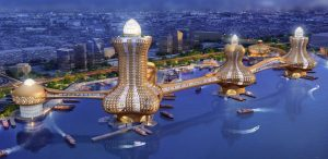 Dubai Creek Tower New Icon of the 21st Century