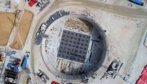 World Class Construction Of Creek Tower